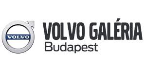 csomagszállítás, körfuvar referencia Volvo Galéria Budapest