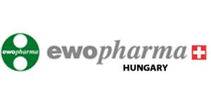 csomagszállítás háztól, házig referencia Ewopharma Hungary Kft