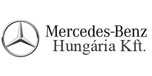 csomagszállítás, körfuvar referencia Mercedes-Benz Hungária Kft