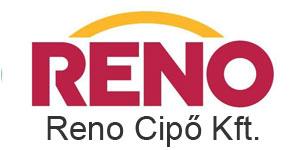 csomagszállítás háztól, házig referencia RENO Cipő Kereskedelmi Kft