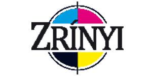 csomagszállítás, körfuvar referencia Zrínyi Nyomda Zrt
